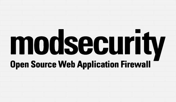 在Ubuntu 18.04服务器安装和配置ModSecurity